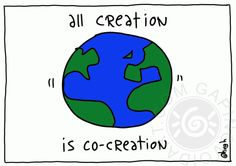 All Creation is Co-Creation