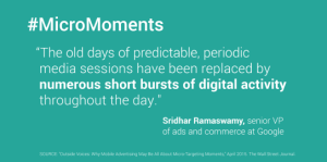 micromoments